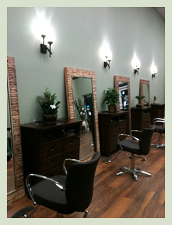 Always professional and courteous, Oasis Hair Salon's experienced stylists are like no other.